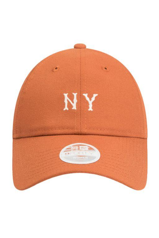 NEW ERA - 9FORTY ADJUSTABLE CAP RUST 34823