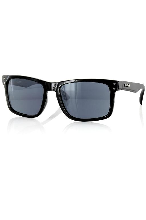 CARVE - GOBLIN SUNGLASSES BLACK POLARIZED 21815
