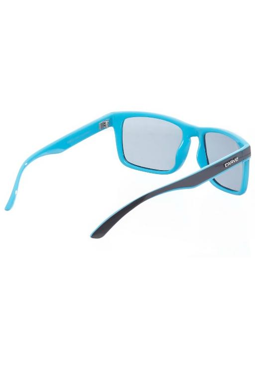 CARVE - GOBLIN SUNGLASSES BLACK/BLUE 21815