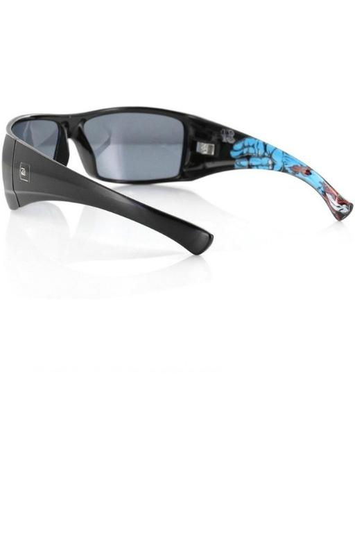 CARVE - WOLF PAK SUNGLASSES BLACK POLARIZED 21813