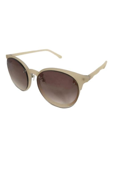 ASHA - DUSTY SUNGLASSES BEIGE 32440