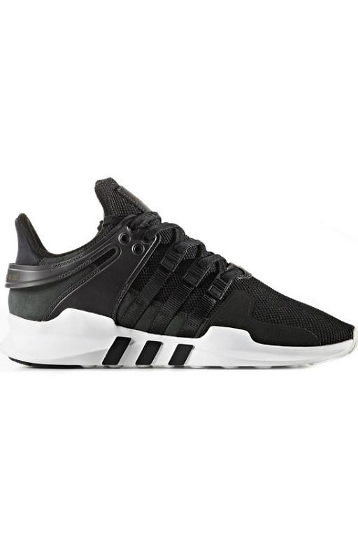 ADIDAS - EQT SUPPORT ADV BLACK/BLACK/WHITE 30659