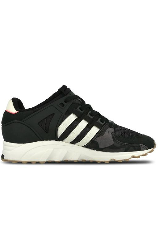 ADIDAS - EQT SUPPORT RF BLACK/WHITE/BLACK 30652