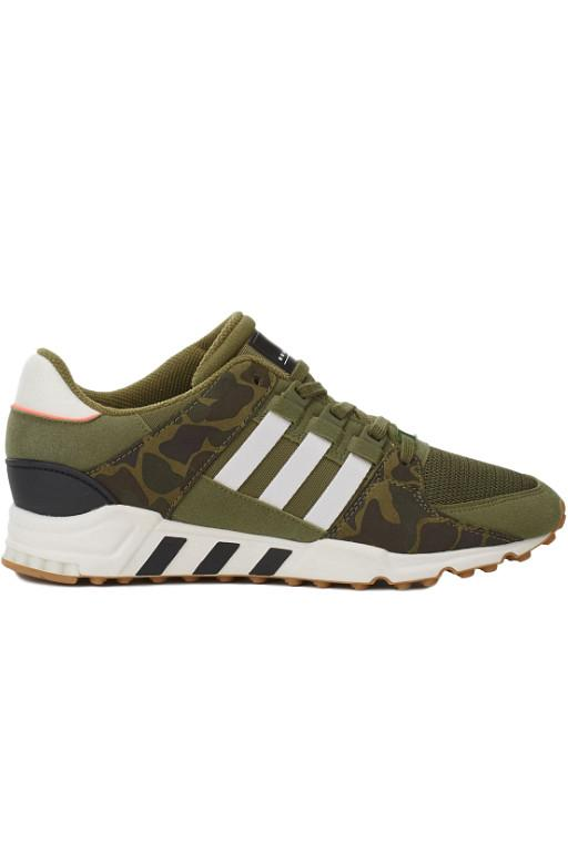 ADIDAS - EQT SUPPORT RF OLIVE CARGO 30666