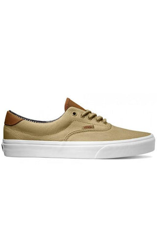 VANS - ERA 59 (C&L) KHAKI/MATERIAL MIX 30762