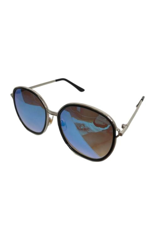 ASHA - GALA SUNGLASSES BLUE 32447