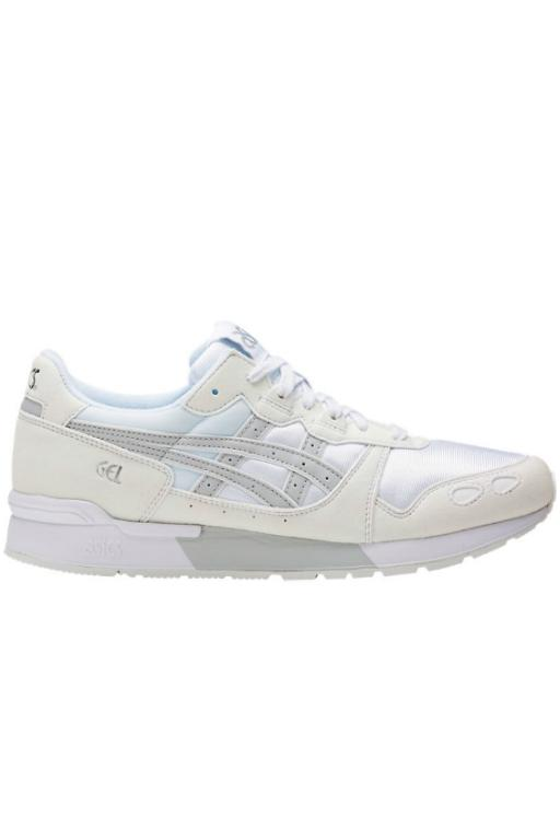 ASICS - GEL-LYTE WHITE/GLACIER GREY 31611