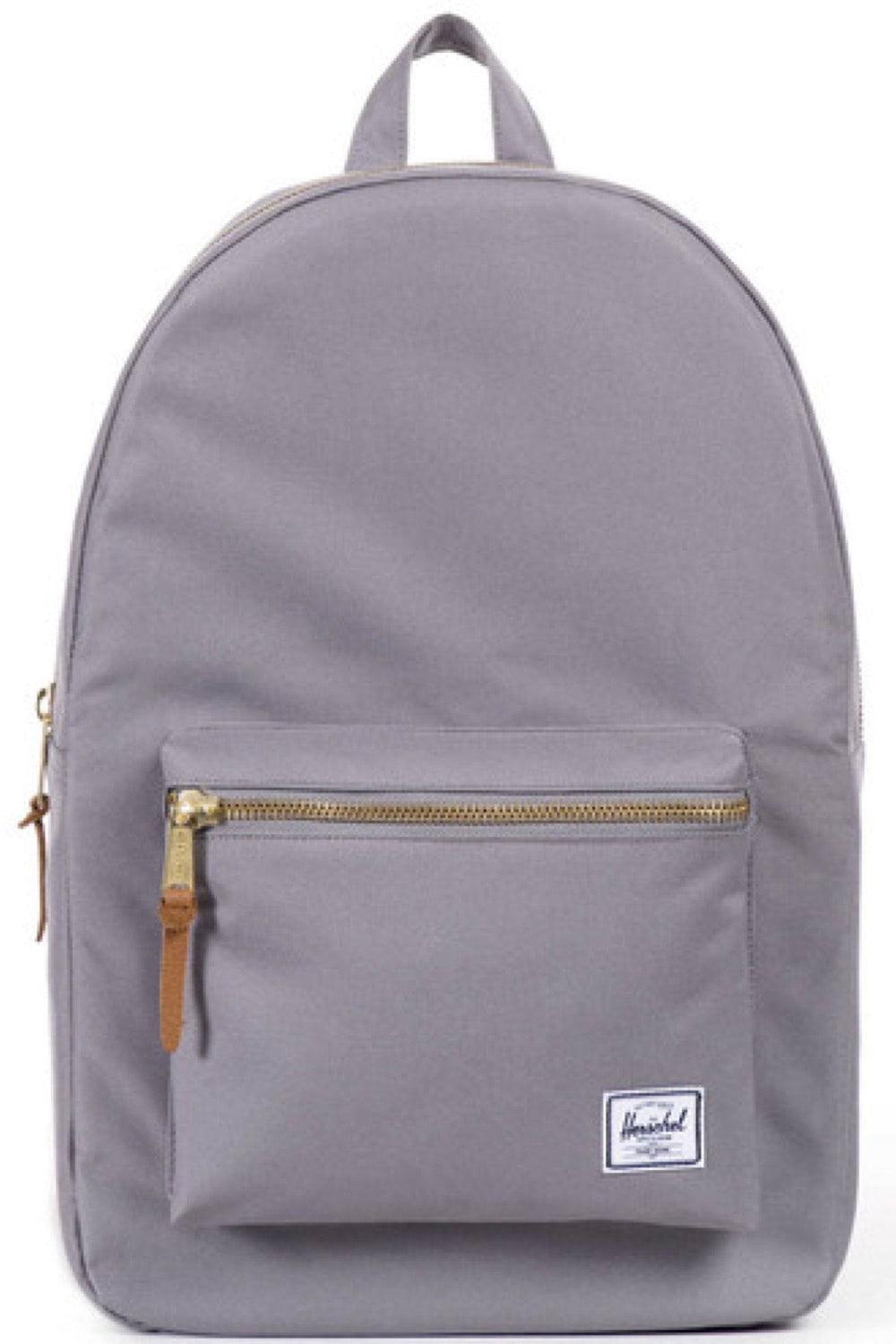 HERSCHEL - SETTLEMENT BACKPACK GREY 20191
