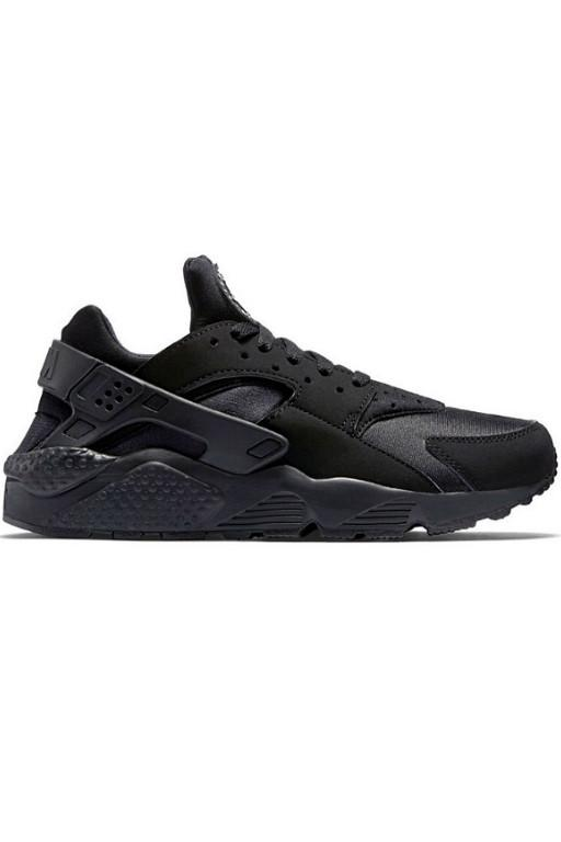 NIKE - AIR HUARACHE BLACK/BLACK 30032