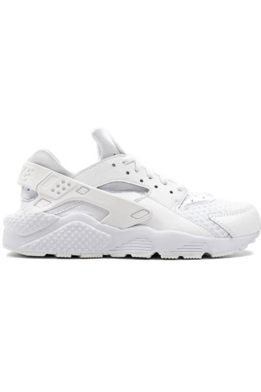NIKE - AIR HUARACHE WHITE/WHITE-PURE PLATINUM 30032