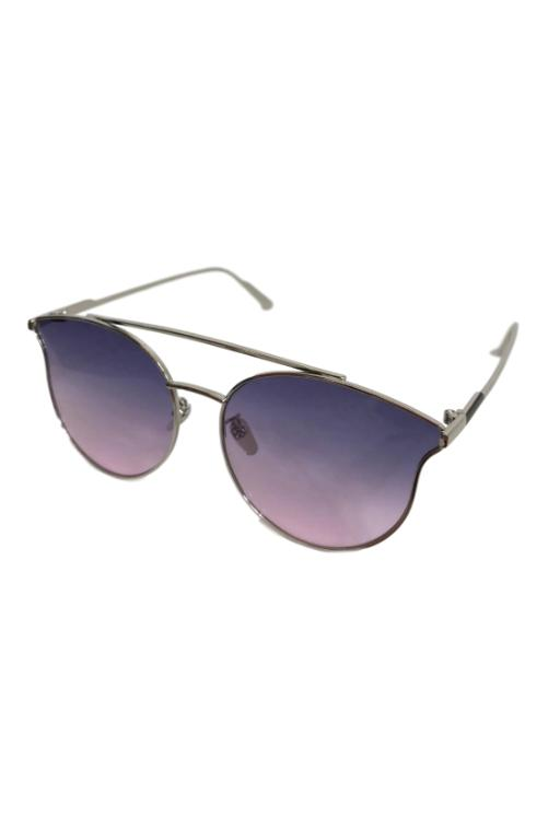 ASHA - SMOKEY SUNGLASSES IRIS 32441