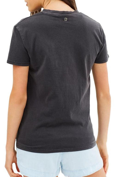 ALL ABOUT EVE - ICON TEE BLACK 32914