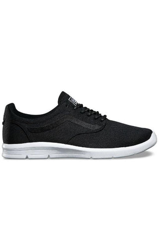 VANS - ISO 1.5 BLACK/WHITE 30763