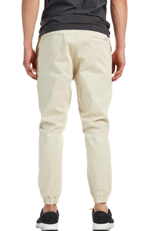 THE ACADEMY BRAND - JOGGER PANT STONE 31651