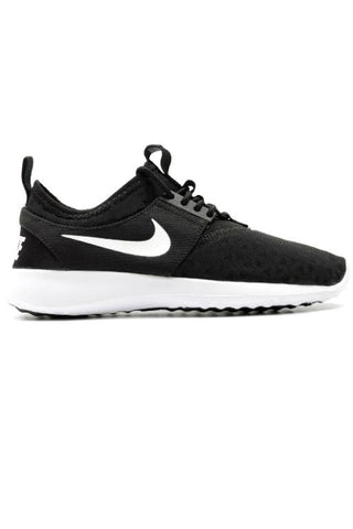 NIKE - WMNS JUVENATE SNEAKER  BLACK/WHITE 27491