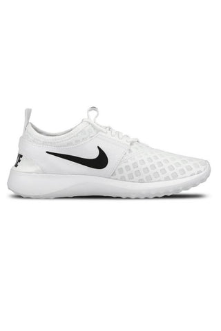 NIKE - WMNS JUVENATE SNEAKER WHITE/BLACK 27491