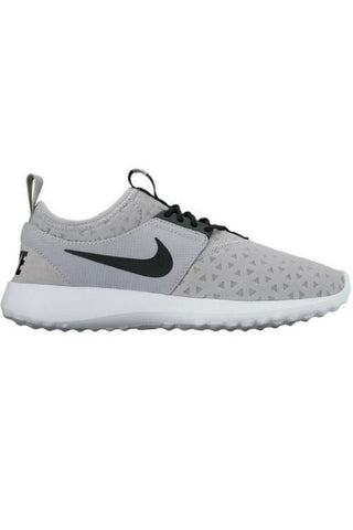 NIKE - WMNS JUVENATE WOLF GREY/BLACK - WOLF GREY 27491