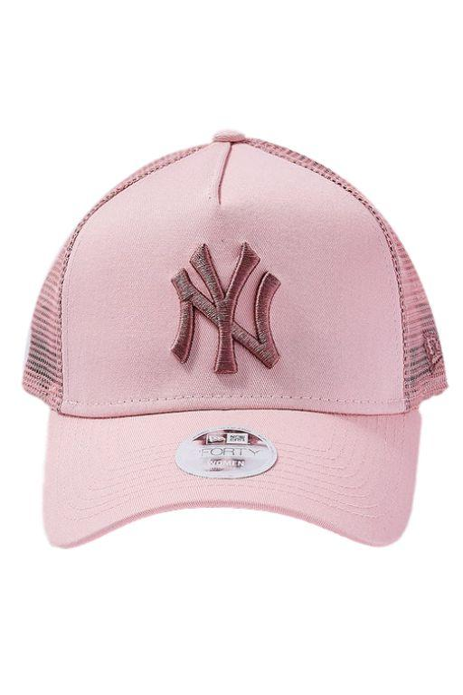 NEW ERA - 9FORTY ADJUSTABLE CAP PINK 34822