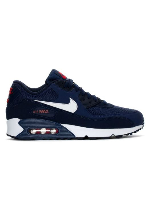 NIKE - AIR MAX 90 ESSENTIAL MIDNIGHT NAVY 33534