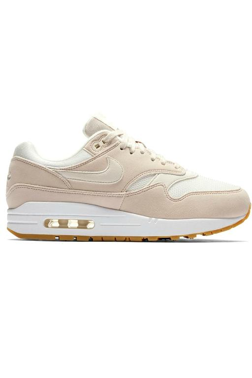 NIKE - WOMENS AIR MAX 1 DESERT/PHANTOM 8491