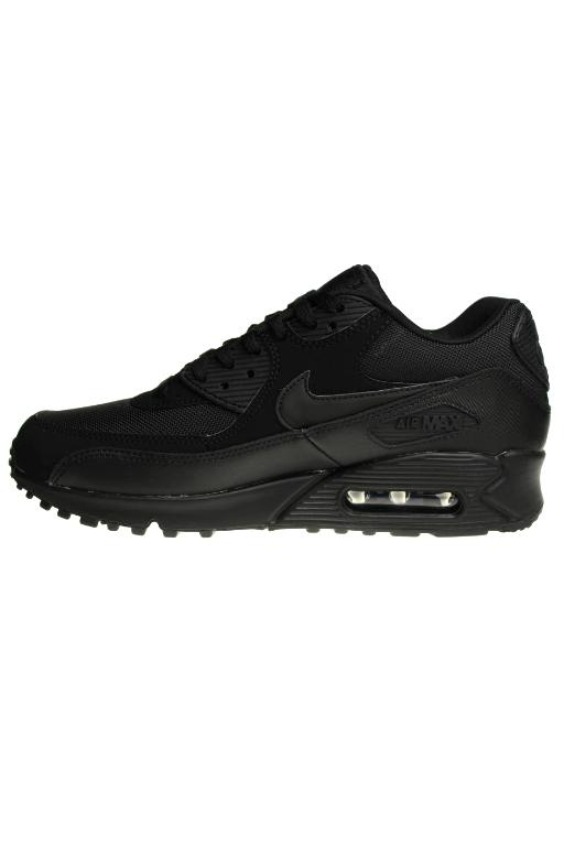 NIKE - AIR MAX 90 ESSENTIAL BLACK/BLACK 29204