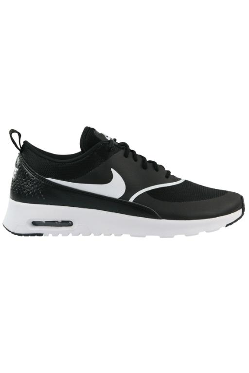 brand new 03e39 887bd NIKE - AIR MAX THEA BLACK WHITE 24883