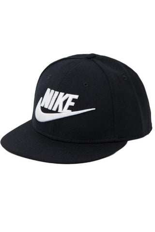 NIKE - FUTURA TRUE CAP BLACK (010) 27498