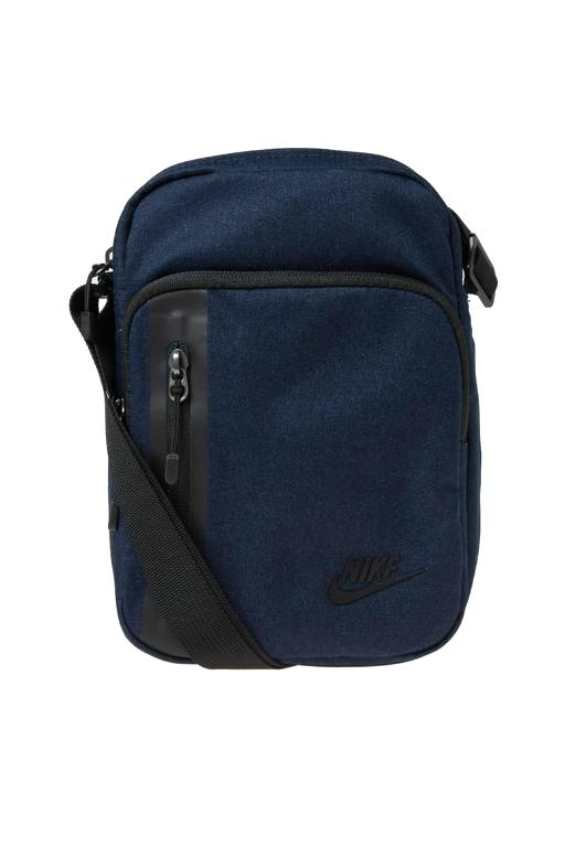 NIKE - TECH SMALL BAG OBSIDIAN BLUE/BLACK 32192