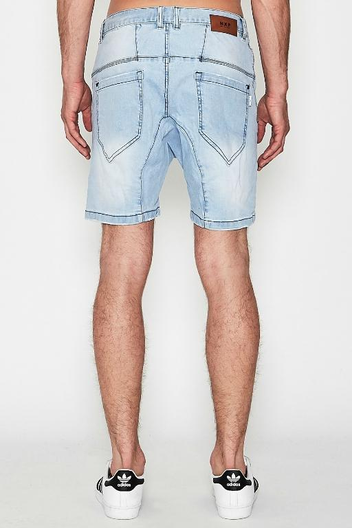 NENA AND PASADENA - FLIGHT DENIM SHORT INDIANAPOLIS 33930
