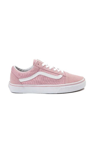 VANS - OLD SKOOL KIDS CHALK PINK 32379
