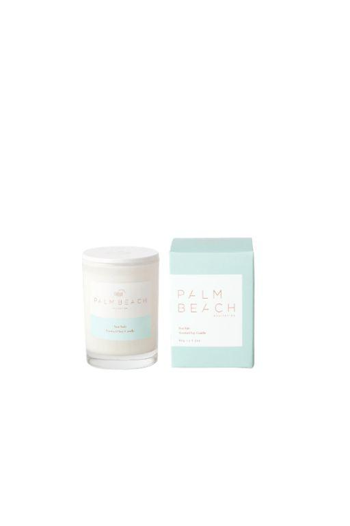 PALM BEACH COLLECTION - MINI CANDLE SEA SALT 34681