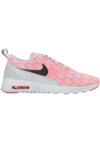 NIKE - AIR MAX THEA SE YOUTH (GS) PLATINUM/ANTHRACITE 31310