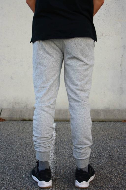 PROJECT URBAN - HAVANA TRACKPANT GREY 34078