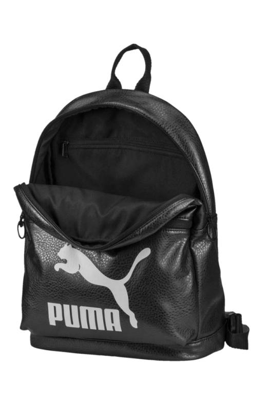 PUMA - PRIME BACKPACK BLACK 34326