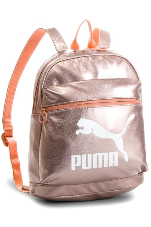 PUMA - PRIME BACKPACK PEACH 34326