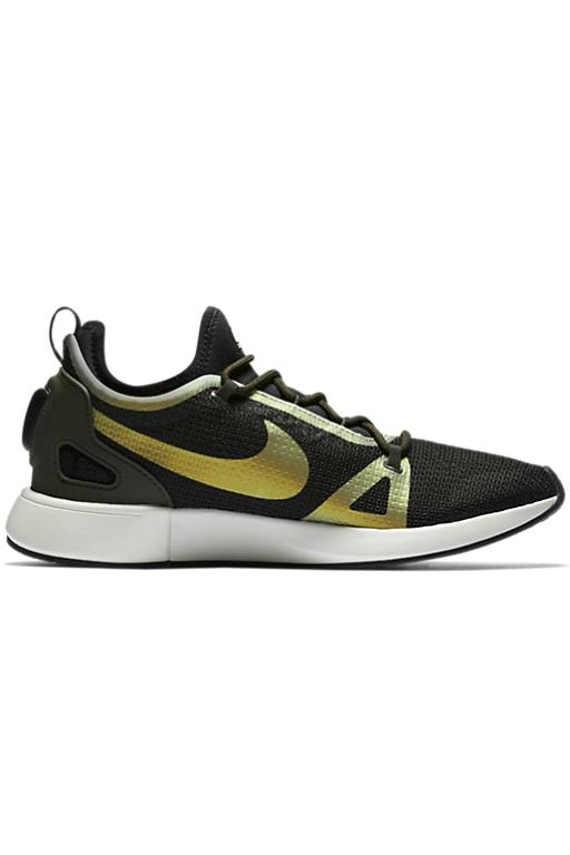NIKE - NIKE DUEL RACER BLACK/SEQUOIA-LIGHT BONE 32335