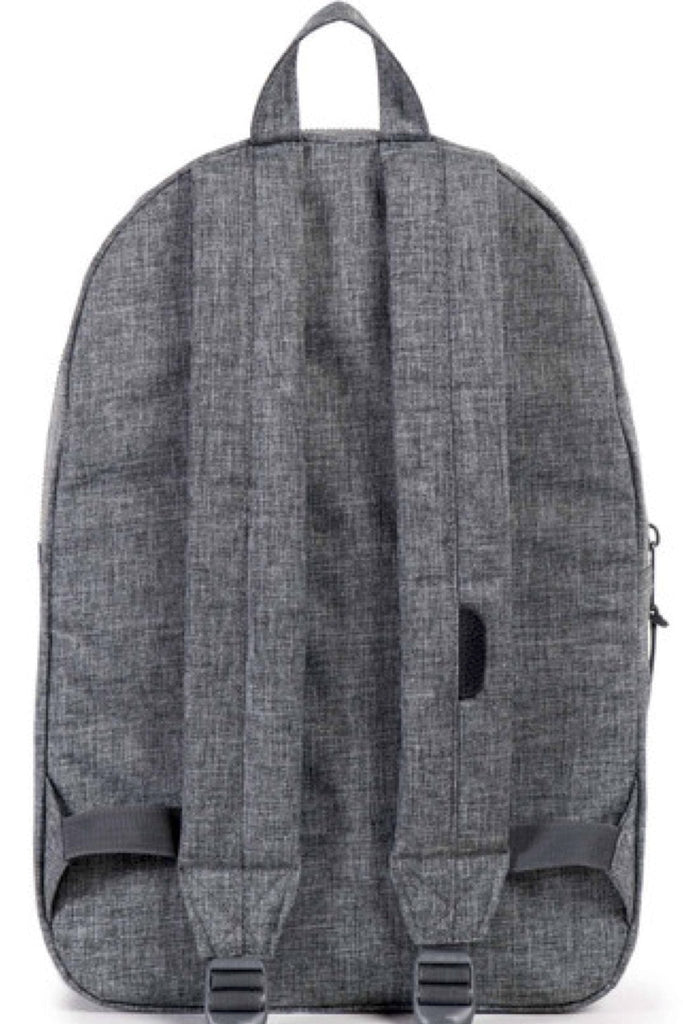 HERSCHEL - SETTLEMENT BACKPACK RAVEN 20191