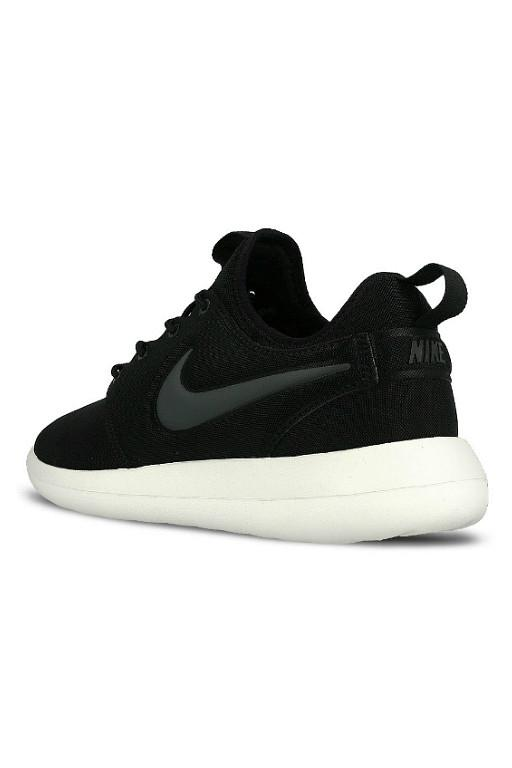 NIKE - ROSHE TWO BLACK/ANTHRACITE SAIL 31559