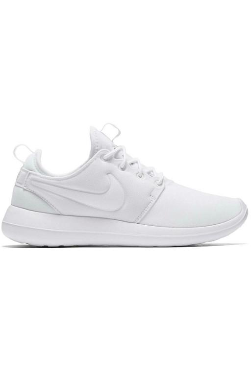 NIKE - ROSHE TWO WHITE/WHITE-PURE PLATINUM 31560