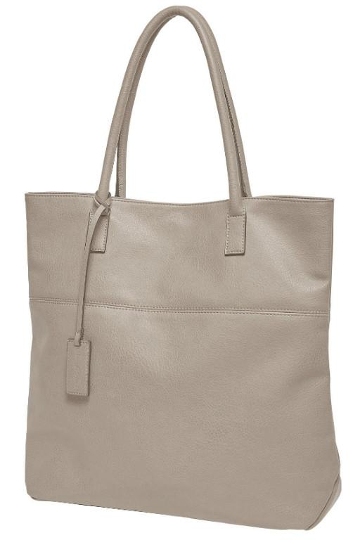 URBAN ORIGINALS - THE SPIRIT BAG GREY 30236