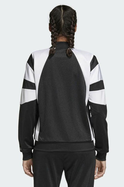 ADIDAS - SST TRACK TOP BLACK/WHITE 33115