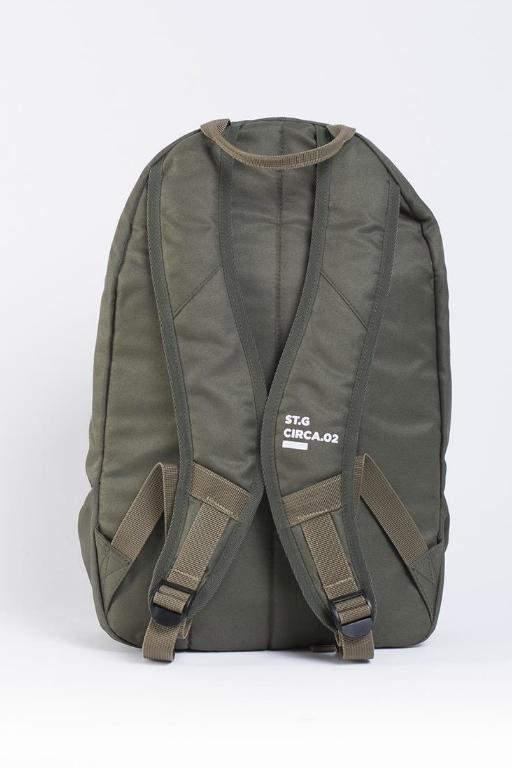ST GOLIATH - ELEVATOR BAG KHAKI 34491