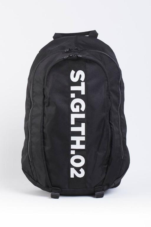 ST GOLIATH - ELEVATOR BAG BLACK 34491