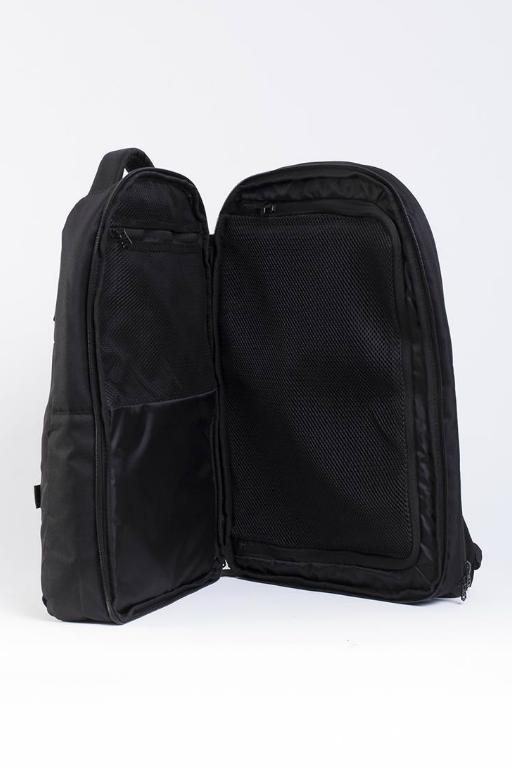 ST GOLIATH - ERSKIN BAG BLACK 34490