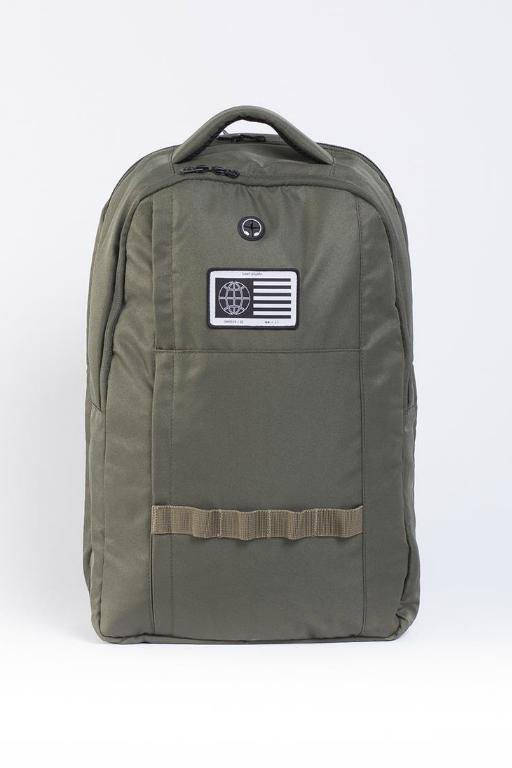 ST GOLIATH - ERSKIN BAG KHAKI 34490