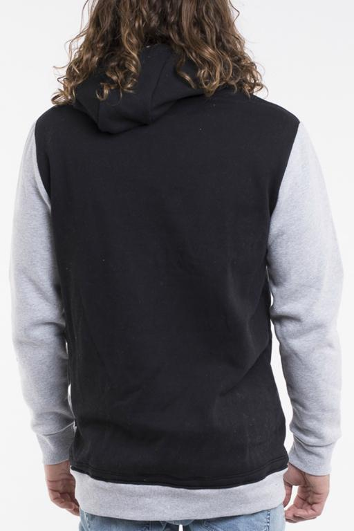 ST GOLIATH - ATTRITION HOODY BLACK 34023