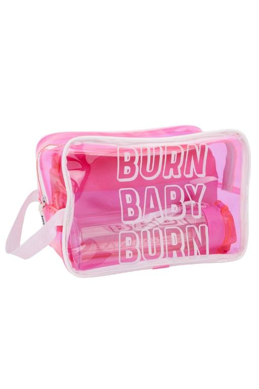 SUNNYLIFE - ACTIVE KIT NEON PINK 34460