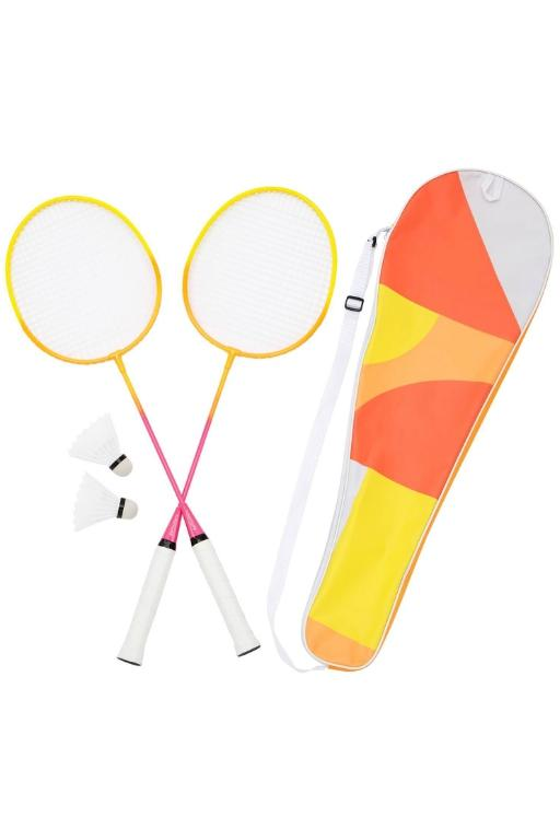 SUNNYLIFE - BADMINTON SET MALIBU 34454