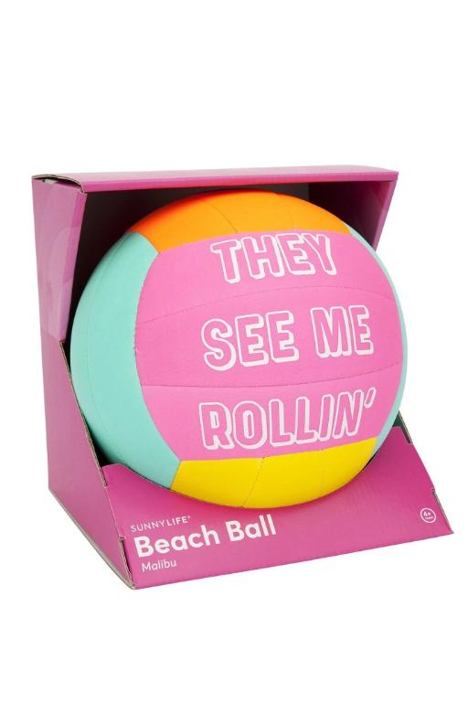 SUNNYLIFE - BEACH BALL MALIBU 34453