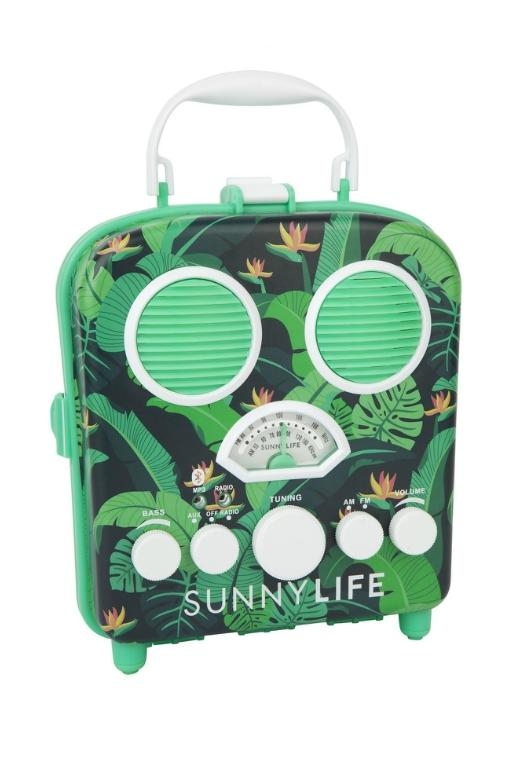 SUNNYLIFE - BEACH SOUNDS MONTEVERDE 34452